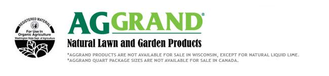 Aggrand Organic Fertilizers